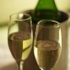 Honeymoon Champagne