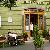 Ruszwurm Coffee Shop