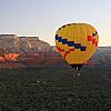 Ride a Hot-Air Balloon