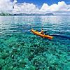 Kayaking - Bryan style