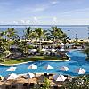 Beachfront Resort Upgrade