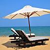 Beach Umbrellas Rental