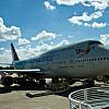 Return Flight to Orlando, FL