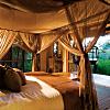 """""""Glamping"""" in Kruger National Park!"""