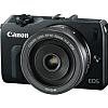 Camera Eos M Camera