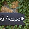 Spa Acqua's Couple's Massage
