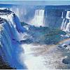 Trip to Iguazu Falls