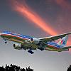 Plane Airfare