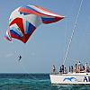 Sail to Isla Mujeres