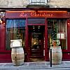 Dinner at Le Christine