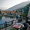 A Romantic Lakeside Breakfast