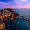Hotel Stay in Cinque Terre