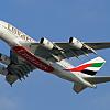 Flights from SFO > Dubai > Colombo, Sri Lanka