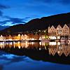 Accommodation in Bergen, Norway