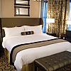 One Night in a Paris Hotel