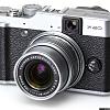 Fuji X20 camera