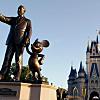 Disney World Admission