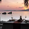 Romantic dinners for 2/Diners romantiques a clair de lune