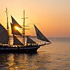 Day cruise to islands in Thailand/Une journee de croisiere sur les isles en Thailande