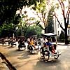 A tour of Hanoi