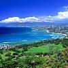 Circle Tour of Oahu