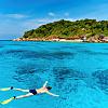 Snorkel Adventure in Phuket