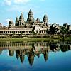 Exploring Angkor Watt