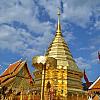 Chiang Mai hotel stay