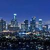 Overnight in L.A.