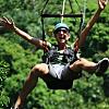 Sky Safari Zip Lining