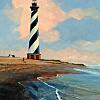 Cape Hatteras Lighthouse Tour
