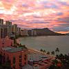 Hotel in Honolulu