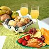 Honeymoon breakfasts