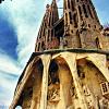 Admission for La Sagrada Familia