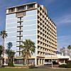 Wandering to Corpus Christi - Marina Grand Hotel