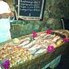 Dinner at the Fish Market