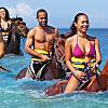 Horseback Ride and Swim