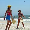Frescobol & Drinks on Ipanema beach