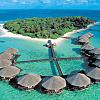 Over Water Villa at Baros Maldives