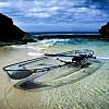 Clear Bottom Kayaking