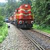 Train to Mamallampuram