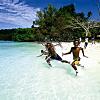 Getting to Vanuatu!