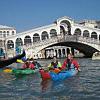 Venice by Kayak