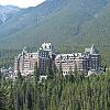 Banff Castle!