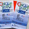 Cinque Terre Train Card & Trail Card