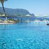Oceanside Couples Massage at our Resort!