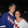 "New York Rangers ""Mini-Plan"" Tickets - Game 1"