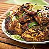Search for Jamaica's best jerk chicken