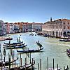 A night in a 3 star hotel in Venice