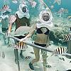 XCaret Sea Trek